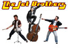 Jet Brothers (Band) sucht Schlagzeuger/in
